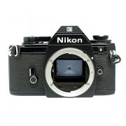 フィルムカメラ 修理 Nikon EM