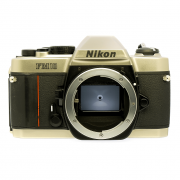 Nikon FM10 フィルムカメラ 修理