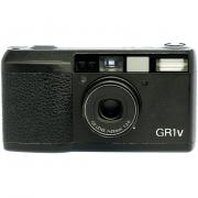 フィルムカメラ 修理 RICOH GR1v