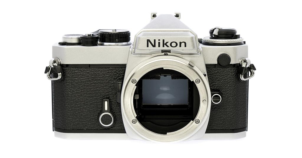 Nikon FE フィルムカメラ 修理