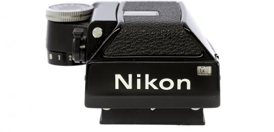 Nikon フォトミックファインダー DP-1 カメラ 修理
