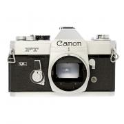 Canon FT フィルムカメラ 修理