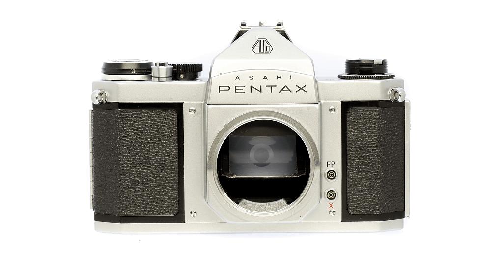 ASAHI PENTAX S2 フィルムカメラ 修理