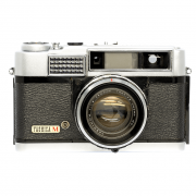 YASHICA M フィルムカメラ 修理