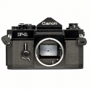 Canon F-1(N) フィルムカメラ 修理