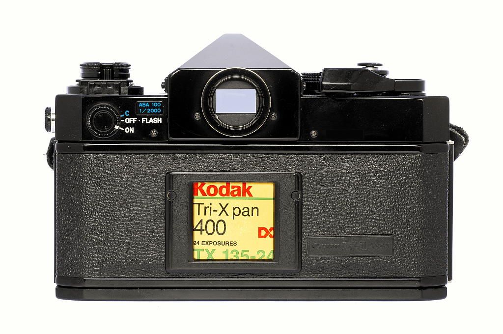 Canon F-1(N)