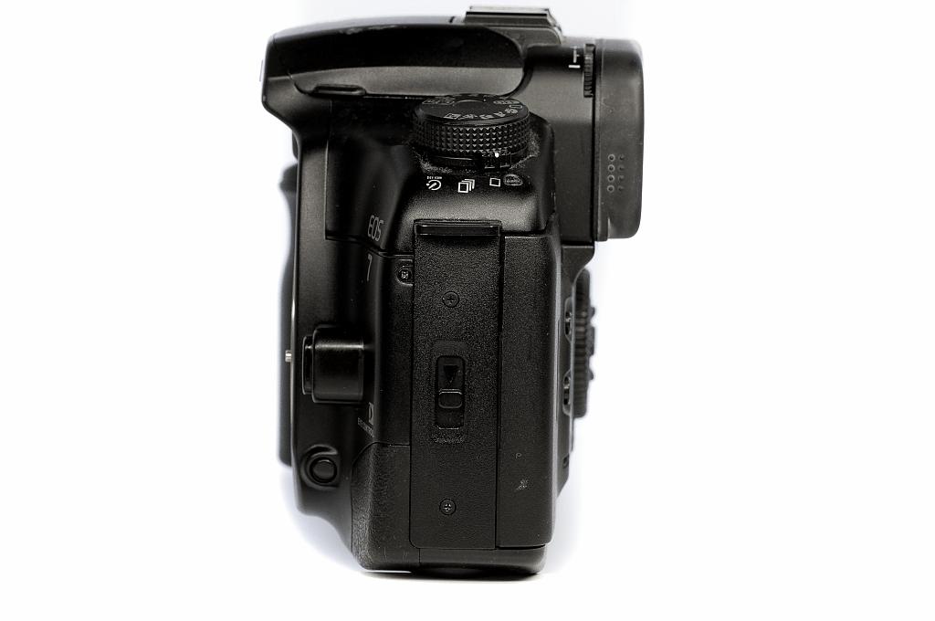 Canon EOS7 裏蓋ロックツメ修理