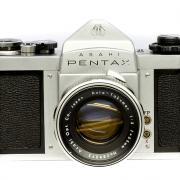 PENTAX SV フィルムカメラ修理