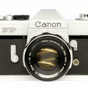 Canon FP フィルムカメラ修理