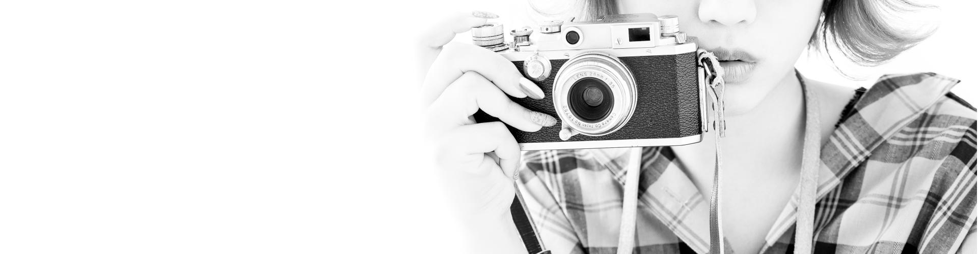 フィルムカメラの修理なら