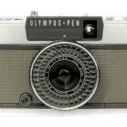 OLYMPUS PEN EE-2 フィルムカメラ修理