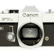 Canon FTb フィルムカメラ修理