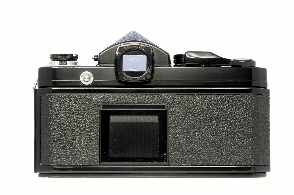 Nikon F2 アイレベル