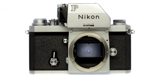 Nikon F フォトミックFTN フィルムカメラ修理