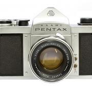 PENTAX S2 フィルムカメラ修理