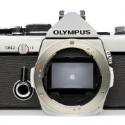 OLYMPUS OM-2 フィルムカメラ修理