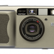 RICOH R1s フィルムカメラ修理