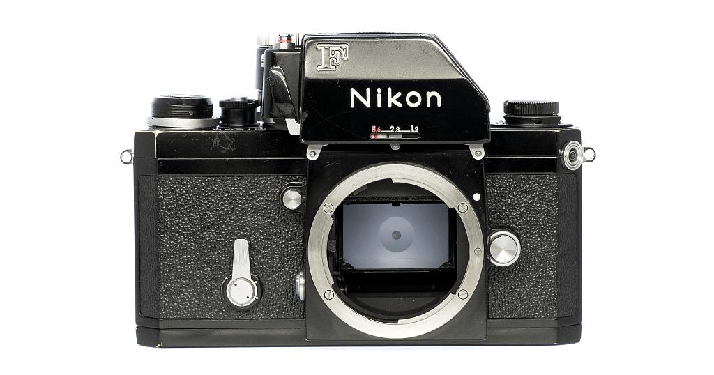 Nikon F Photomic FTN フィルムカメラ修理