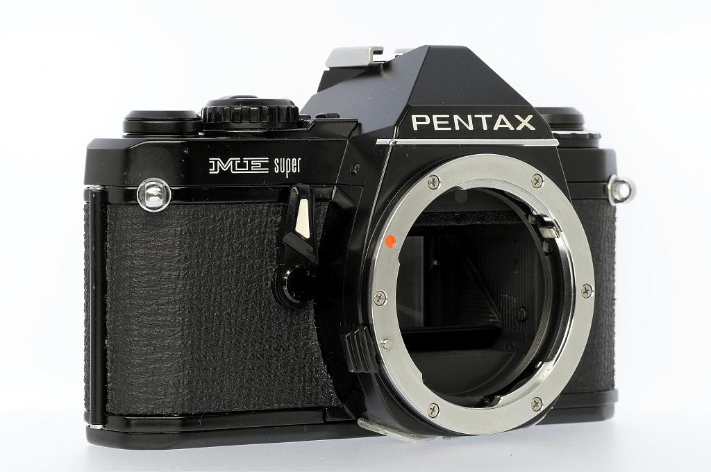 PENTAX ME super フィルムカメラ修理
