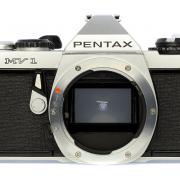 PENTAX MV1 フィルムカメラ修理