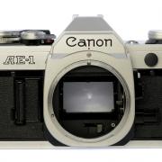 Canon AE-1 フィルムカメラ修理