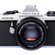 PENTAX ME super フィルカメラ修理