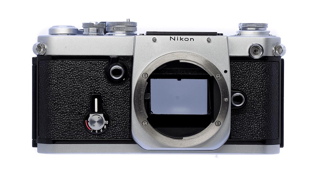 Nikon F2 フィルムカメラ修理