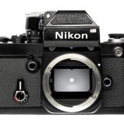 Nikon F2 Photomic フィルムカメラ修理